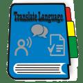 Translate Language Icon