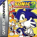 Sonic Advance 3 Icon