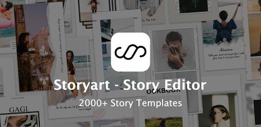 StoryArt: template for Instagram & Whatsapp status apk