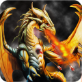 Rise of Monster Dragon Slayers – Battle of Thrones Icon