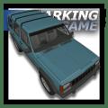 City Jeep Car Parking Icon