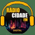 Rádio Cidade FM Digital Icon