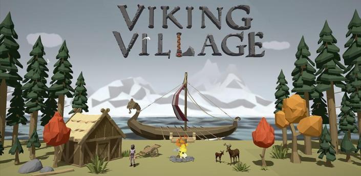 Viking Village apk