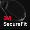 3M SecureFit Eye Protection Icon