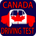 Canadian Driving Tests 2019 Icon