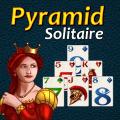 Pyramid Solitaire Fantasy Icon