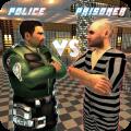 Prisoner Vs Police: Prison Escape Plan Icon