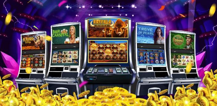 Vegas Slots - Spin Free Casino Slot Machine Games apk