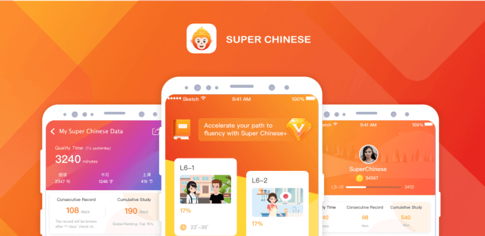 Learn Chinese AI - Super Chinese apk