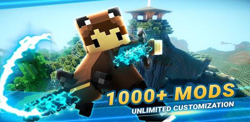 Mods   AddOns for Minecraft PE (MCPE) Free apk