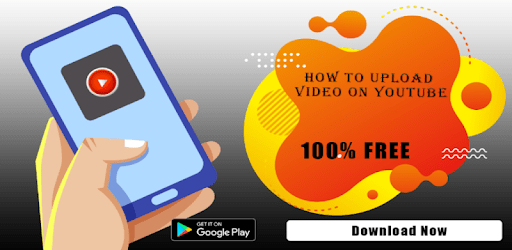 How To Upload Video On Youtube apk