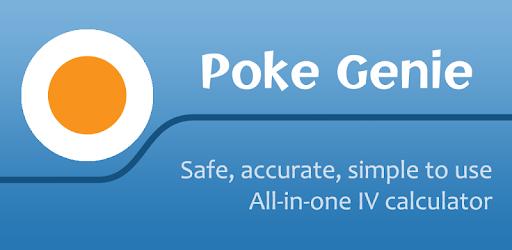 Poke Genie - IV, PvP & Raid Guide apk