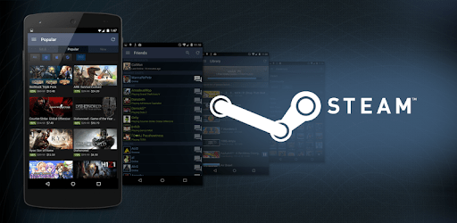 Steam apk