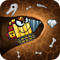 Digger Machine: dig and find minerals Icon