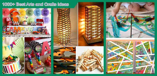 1000+ Best Arts and Crafts Ideas apk