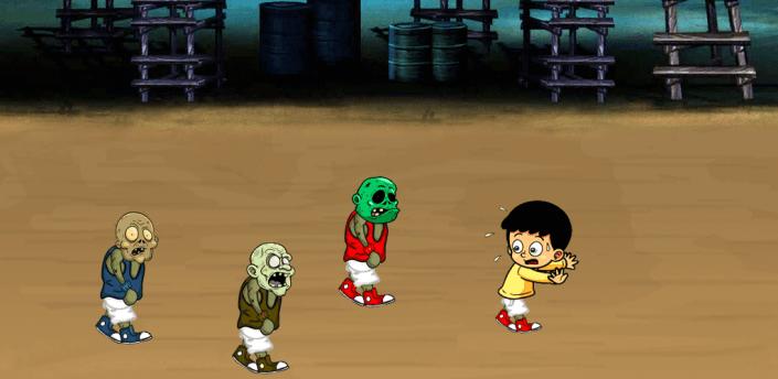 Zombie Killer apk