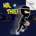 Mr Thief Icon