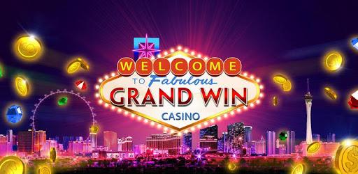 Grand Win Casino - Hot Vegas Jackpot Slot Machine apk