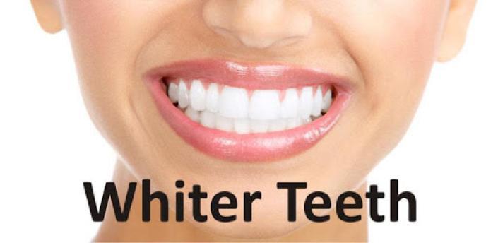Whiter Teeth apk