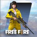 Garena Free Fire Stickers Icon