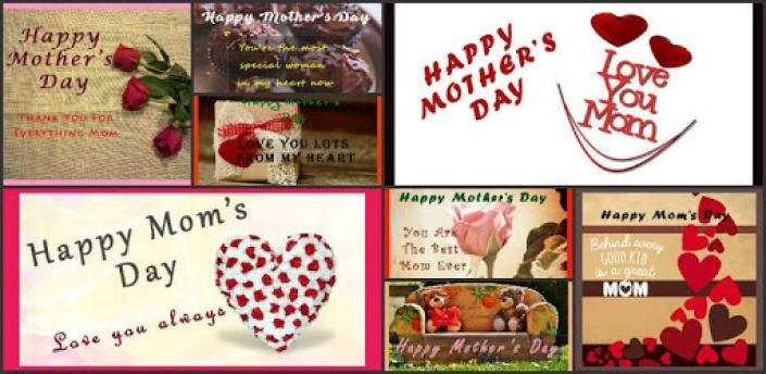 Mother's Day Cards apk