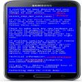 BSOD Les écrans bleus sous Windows Icon