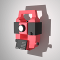 Total Station - Learn Civil engineering surveying Icon