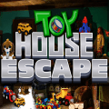 444-Toy House Escape Icon