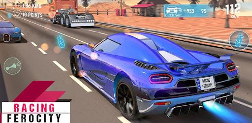 Car Racing Offline Games 2019: Free Car Games 3D apk