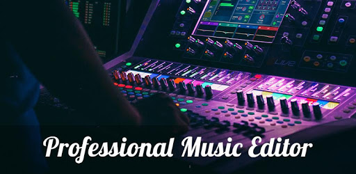 Music Editor - MP3 Cutter and Ringtone Maker apk