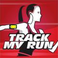 Track My Run - Running App Icon