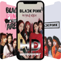 BlackPink Wallpapers Icon