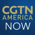 CGTN America Now Icon