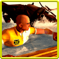 Ocean Raft Survival Simulator Icon