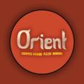 Orient Icon