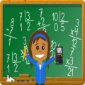 Maths Trainer Icon