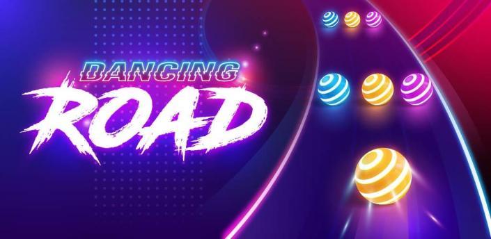 Dancing Road: Color Ball Run! apk