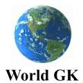 World GK - (General Knowledge) Icon