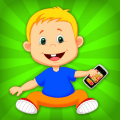 Baby Phone Mobile Icon