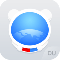 DU Browser—Browse fast & fun Icon