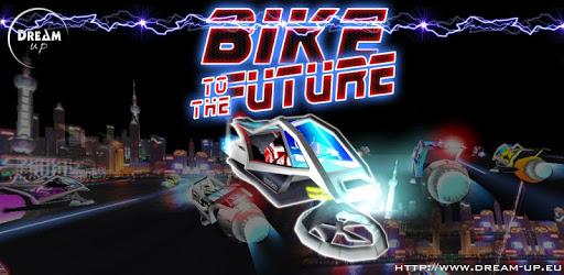Bike to the Future apk