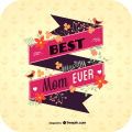 Mother's Day New 2021 Icon