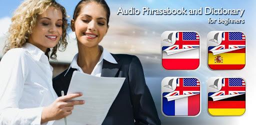 Learn & Speak Flemish Language Audio Course apk
