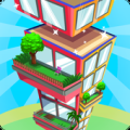 Tower Of Babel Icon