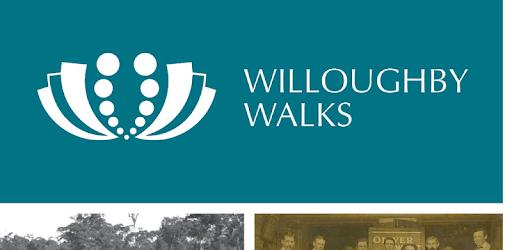 Willoughby Walks apk