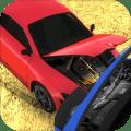 Car Crash Simulator Royale Icon