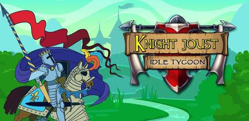 Knight Joust Idle Tycoon apk