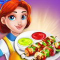 Cooking Town : Kitchen Chef Game Icon