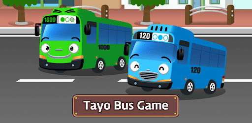 Tayo Bus Game - Job, Bus Driver apk