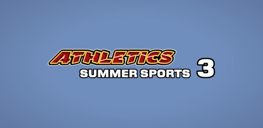 Athletics 3: Summer Sports apk